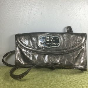 Beautiful Kathy Van Zeeland Clutch Purse